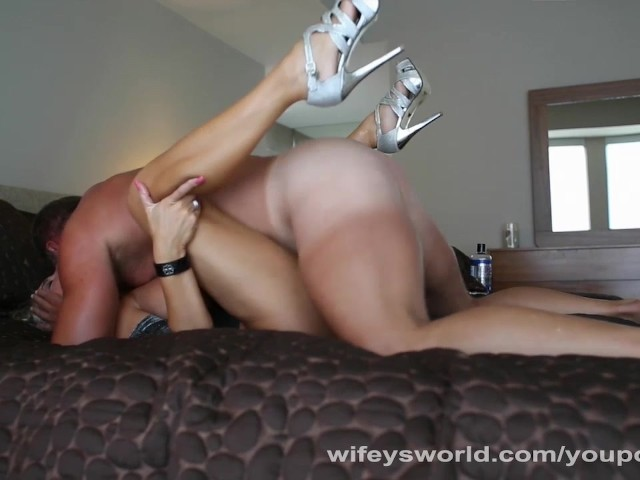 Wifey Swallows A Thick Load - Free Porn Videos - Youporn-3177