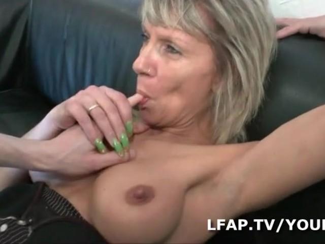 Mature Francaise Se Fait Defoncer Le Cul - Free Porn Videos - Youporn-6130