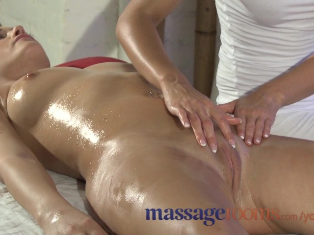 Massaged to squirting orgasms highlights of massage 54 - 1 part 2