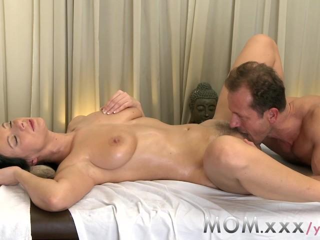 зрелых секс для массаж женщин