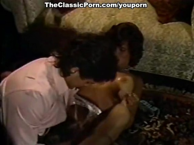 Vintage Porn Movie With Sexy Retro Babe - Free Porn Videos -2471