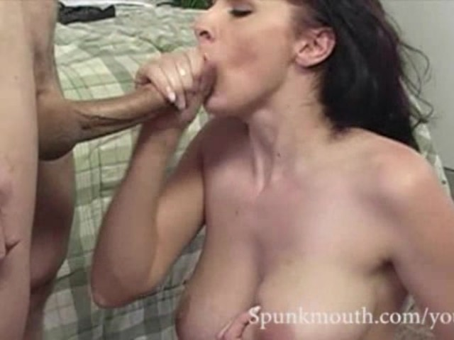 Massive tits mom-2461