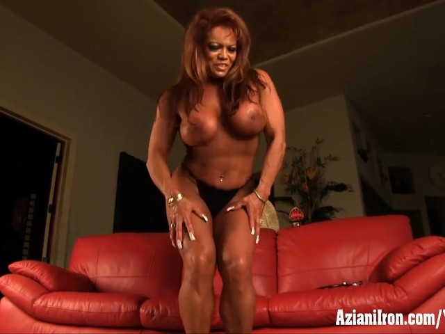 Muscle girl porn videos-5552