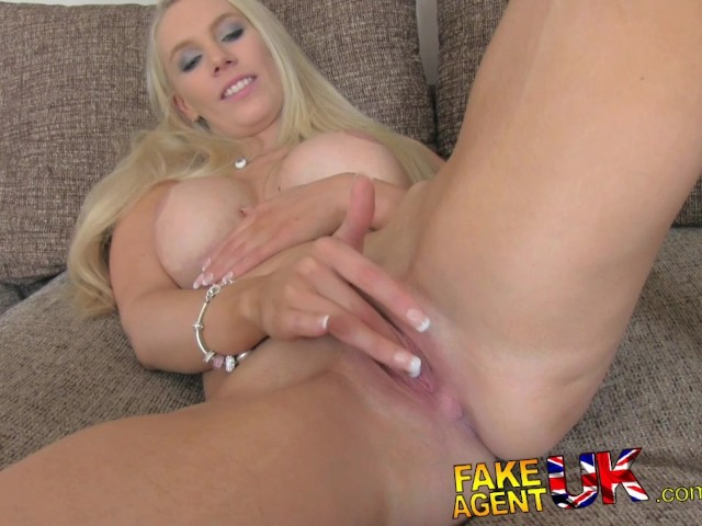 Misterfake creampie casting for a london girl with big tits - 1 part 5
