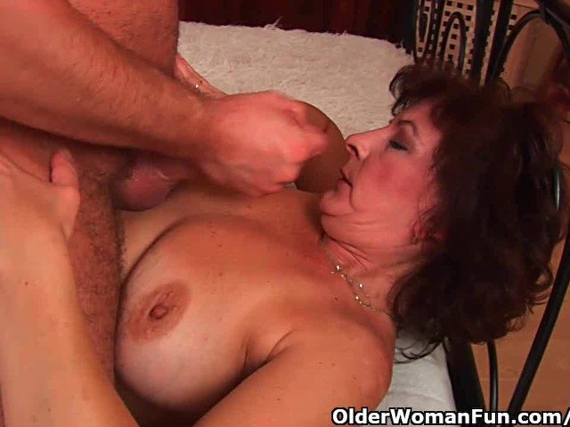English milf abi needs orgasmic pleasure 5