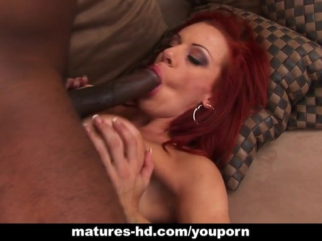 Mature Redhead Shannon Kelly Loves Rough Anal Banging - Free Porn Videos -  YouPorn
