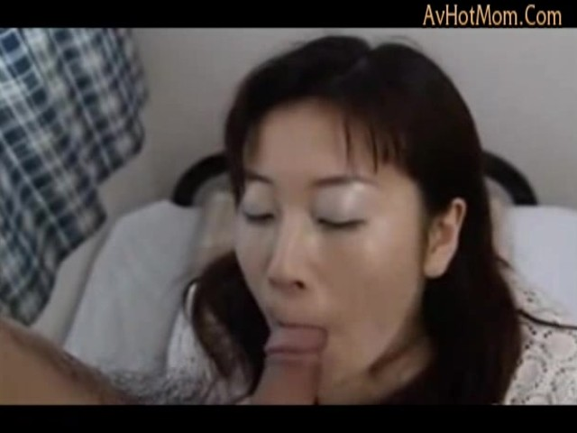 Mature Japanese Milf Fucked and Facialed (uncensored) - Free Porn Videos -  YouPorn