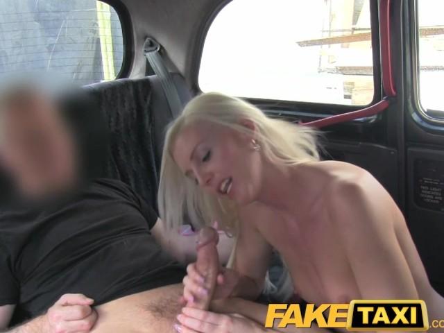 Faketaxi video