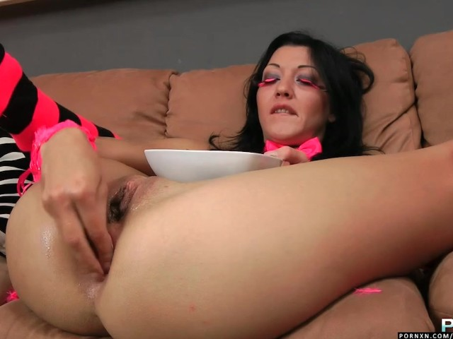 Asa anal fisting gaping asshole fingering Big