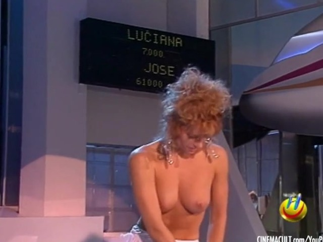 Colpo grosso striptease compilation vol 2 amanda forbes - 4 10