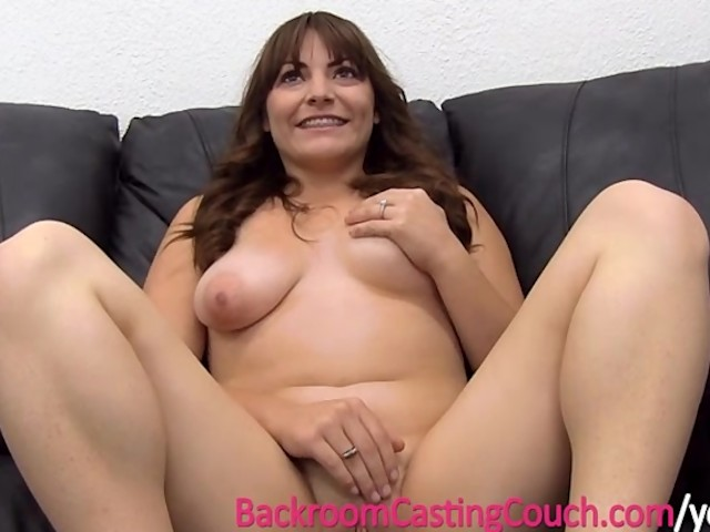 Mexican Fiance Ambush Creampie On Casting Couch - Free -8282