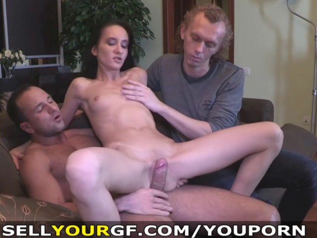 Sell Your Gf - A Money-Making Pussy - Free Porn Videos -6499