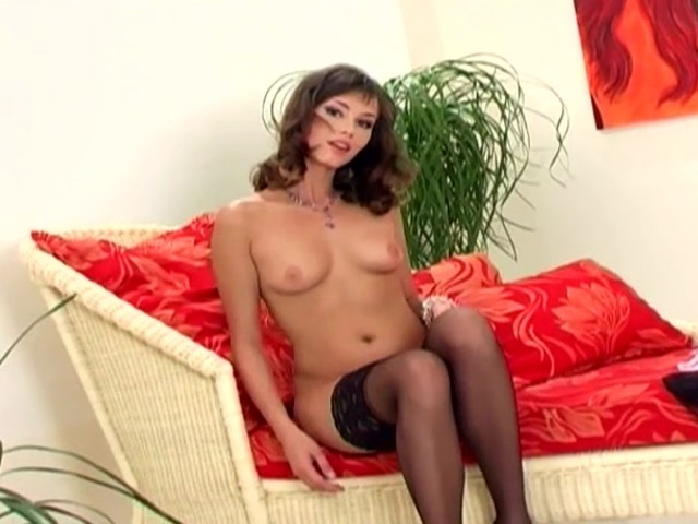 watch free stocking sex and glamour