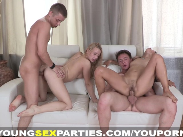 Young Sex Parties - Amazing Sex Party Doubles - Free Porn Videos - Youporn-8906