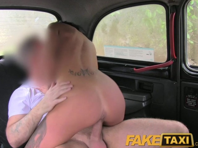 Faketaxi Moody Dark Haired British Girl Fucked In The Cab -4624