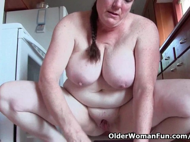 Redtube wife in first porn video