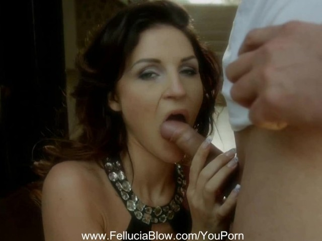 Amazing Redhead Gives Incredible Cfnm Blowjob Free Porn Videos Youporn