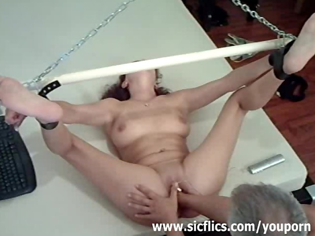 kostenlose bondage porno