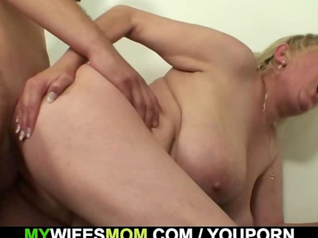 Sex with mother in law video