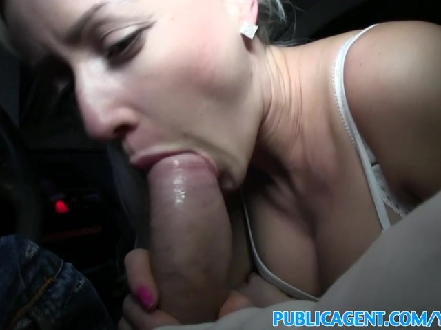Publicagent Big Tits Blonde Fucked In Car - Free Porn Videos - Youporn-6075