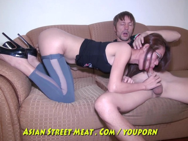 Blow job asian free trailers