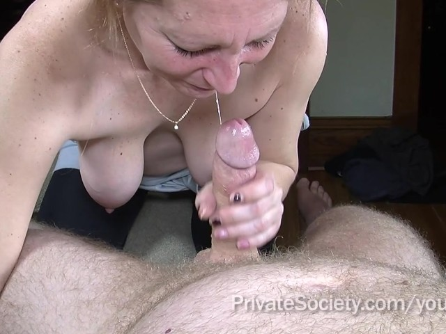 dick hard tit