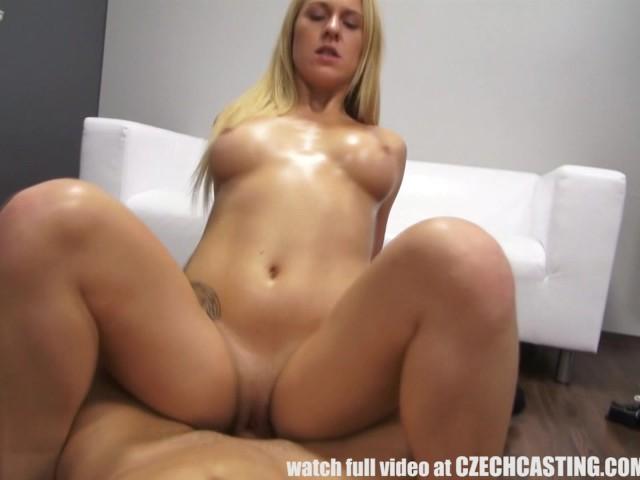 czech porn casting dlohá videa