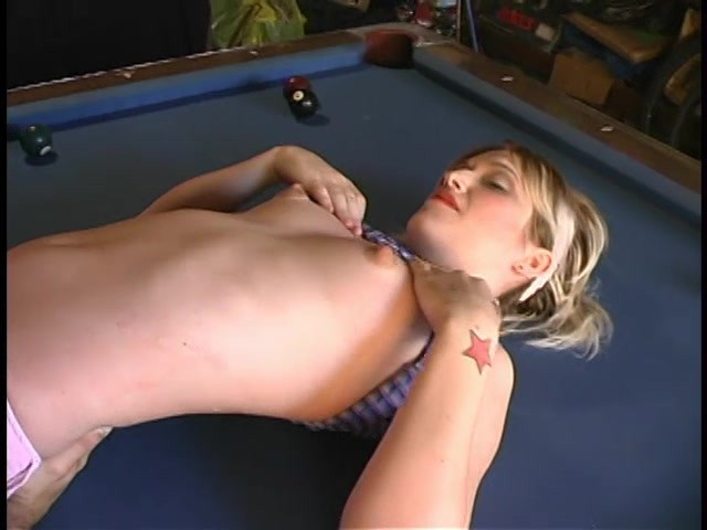 Pool Table Sex- Brookland Brothers - Free Porn Videos -3516