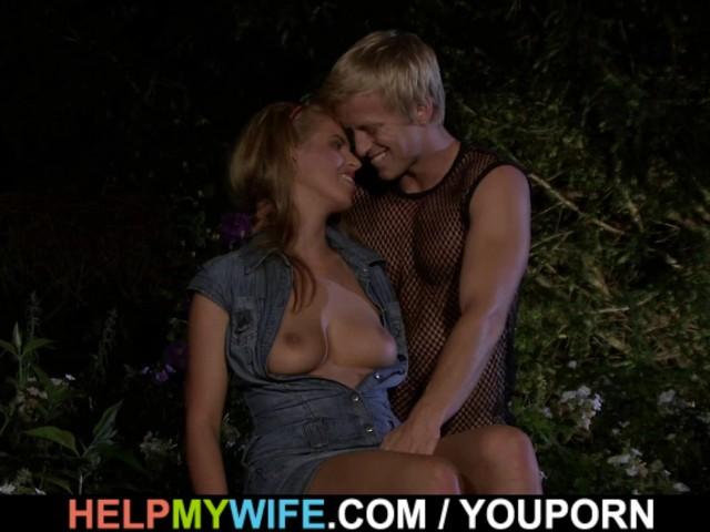 Husband wife swap porn-6679