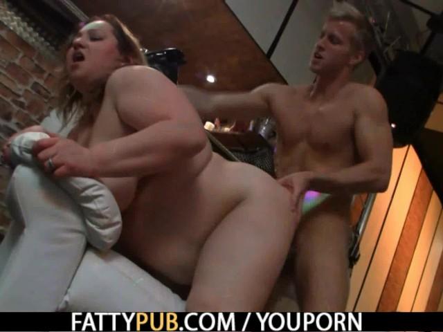Bbw boob video