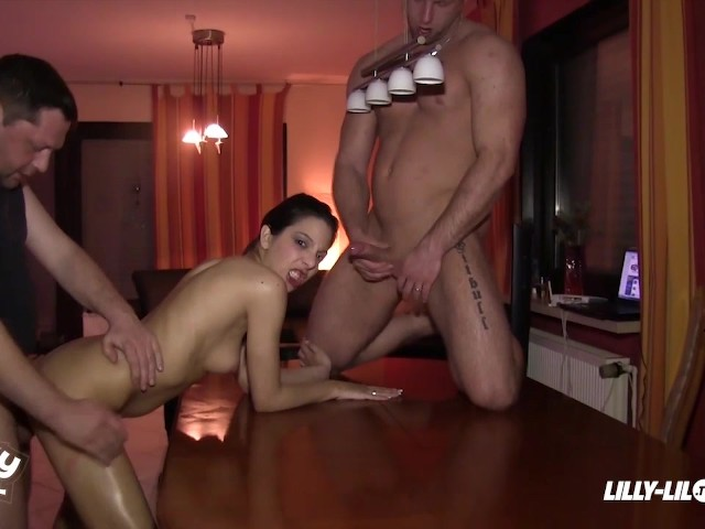 Teen Threesome Slut Anal German Compilation - Free Porn -2457
