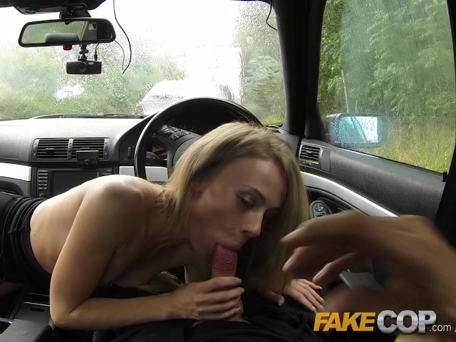 Girls play cops and robbers sexy