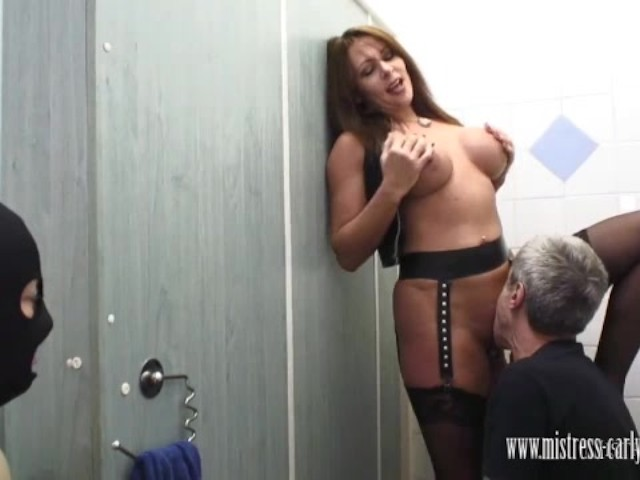 Redhead milf armpit worship and fucking with smokie flame 5