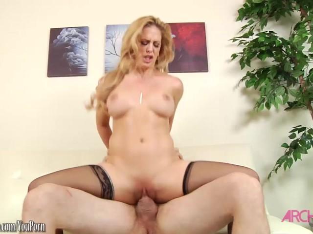 Cherie Deville hot blonde fucked hard #279920