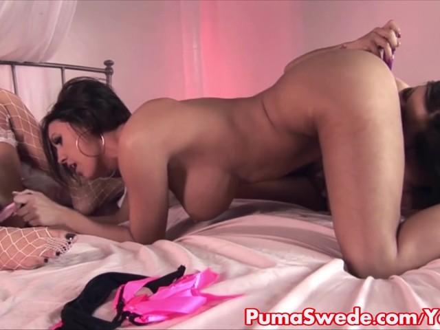 Puma swede lesbian videos-8510