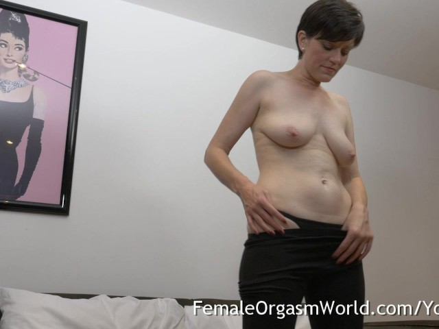 Amateur female orgasm compilation cowgirl 6