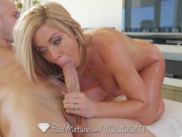 mature milf erotic massage