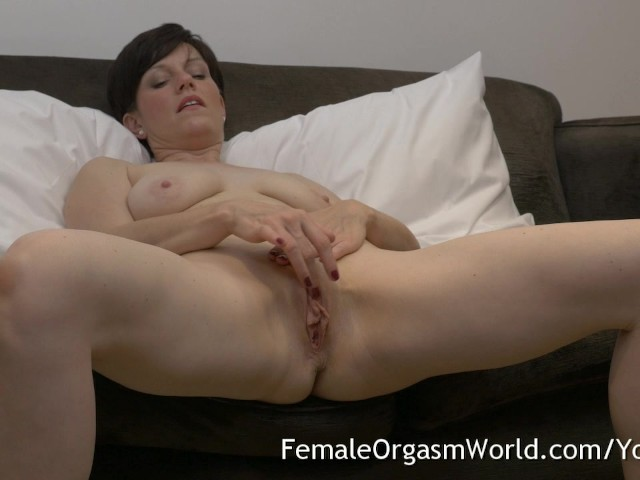 Teen Casting Multiple Orgasms