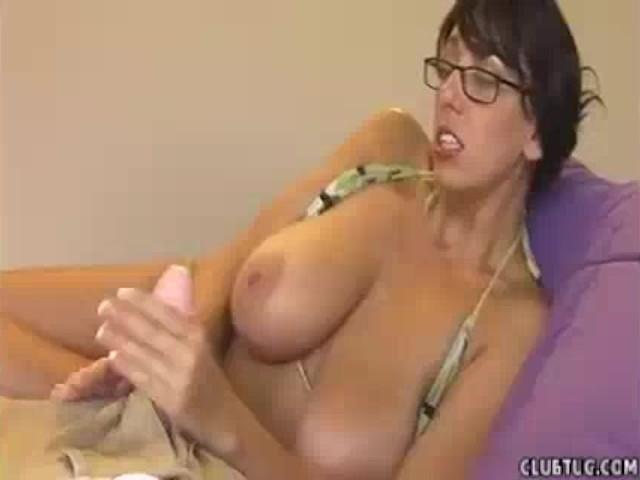 Loads of cum