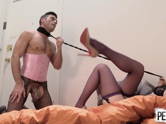 Beeg lesbian porn