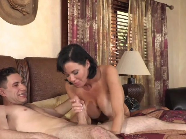 Babe black busty free video-5988