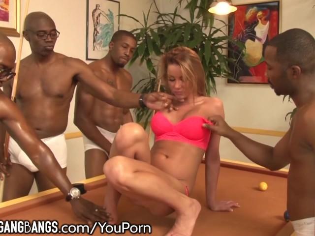 you porn gangbang home made ebony sex videos