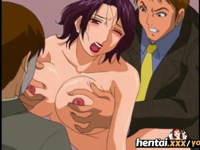 hentai porno free milf seuraa