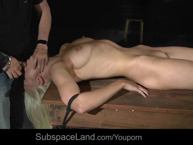Spanked Red Hot Ass Bondage Used For Bdsm Fuck Devotion -1620