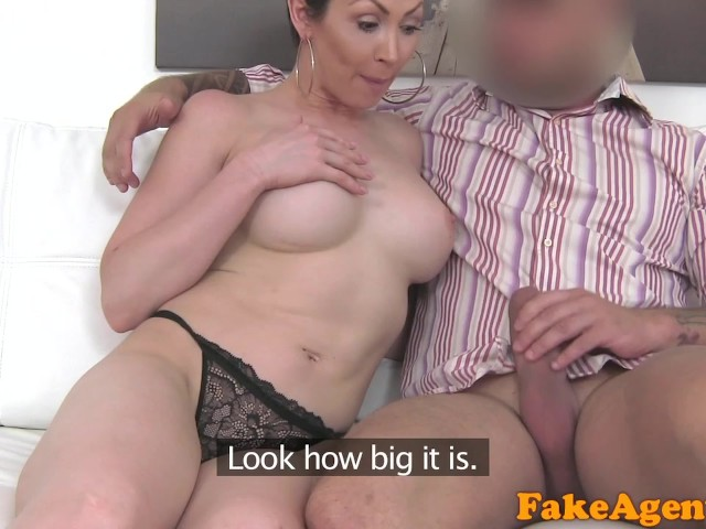 Australian Casting Couch - Fakeagent Big Tits Australian Sucks and Fucks on Casting Couch for Job -  Free Porn Videos - YouPorn