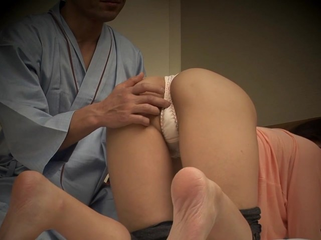 Asain massage parlor blowjob videos