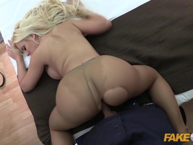 Latina cop porn