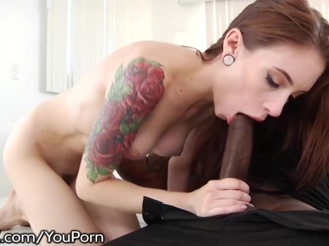 Darkx Skinny Babe Anal Riding Big Black Dick - Free Porn -2047