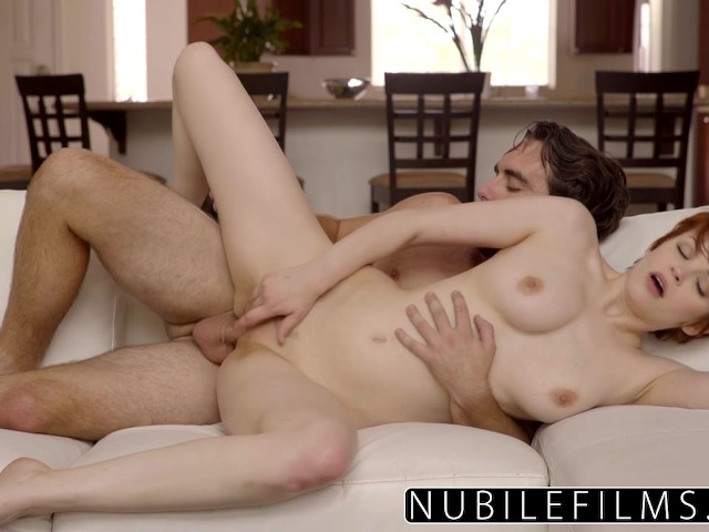 Nubilefilms intimate roughness with bree daniels 6