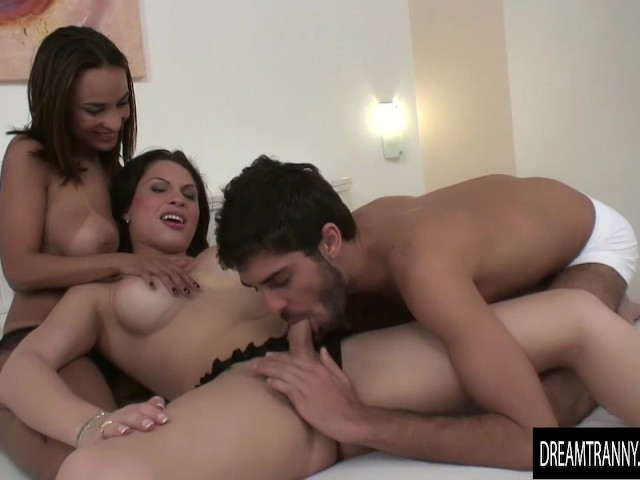Shemale strapon fucked videos-2572